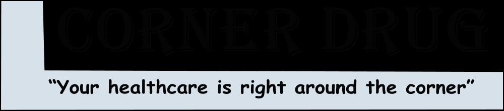 Corner Drug